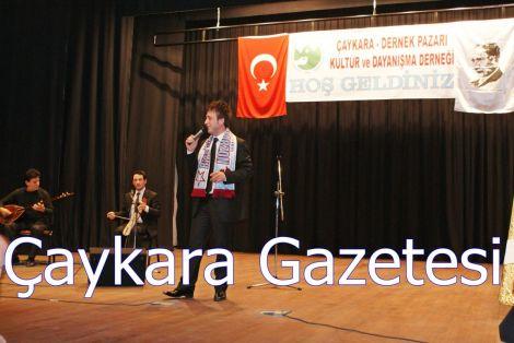 Trabzon'da Kurtuluş Çoşkusu 13