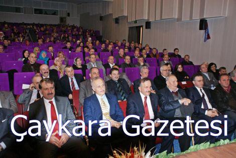 Trabzon'da Kurtuluş Çoşkusu 12