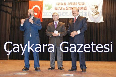 Trabzon'da Kurtuluş Çoşkusu 11