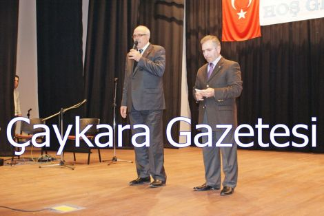 Trabzon'da Kurtuluş Çoşkusu 8
