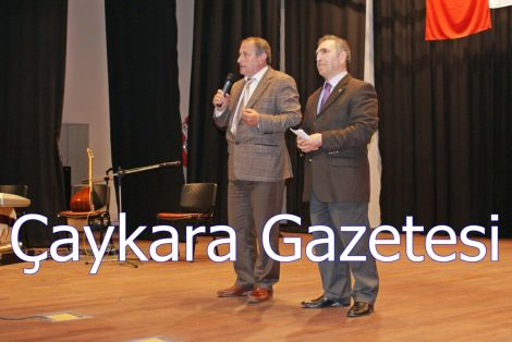 Trabzon'da Kurtuluş Çoşkusu 6
