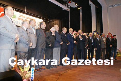 Trabzon'da Kurtuluş Çoşkusu 27