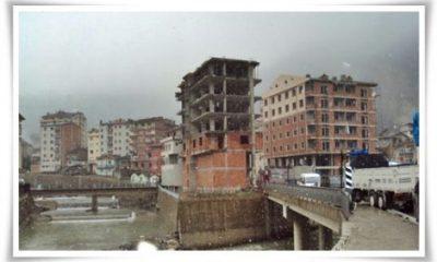 Tarih: 12 Nisan, Kar Çaykara'da