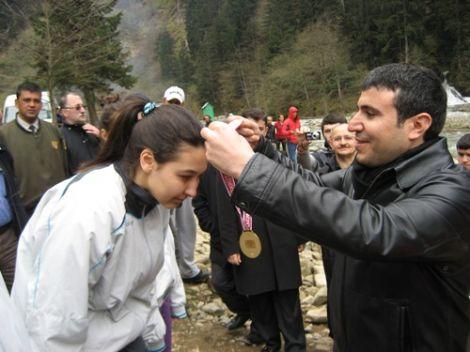 Türkiye Kano Yarışması Seçmeleri Yapıldı 4