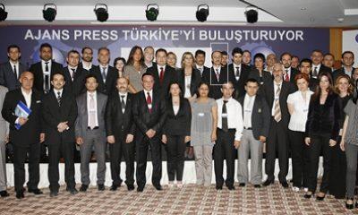 Ajans Press Trabzon Temsilcisi Şahin Oldu