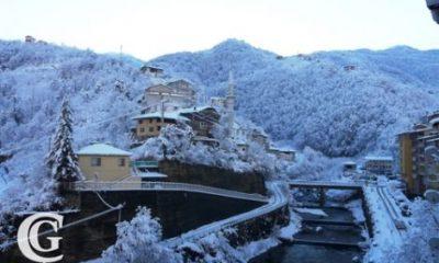 27 Köy Yolu Kapalı, Açma Çalışmaları Başladı