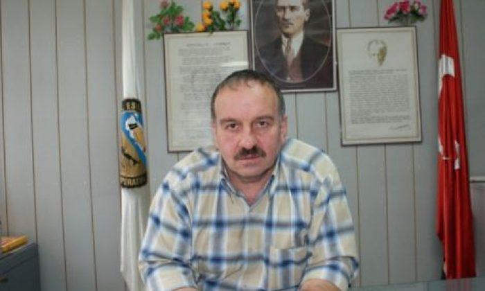 Esnaf Sanatkarlar Kredi Kooperatif Başkanı Ahmet Sevinç'le Röportaj