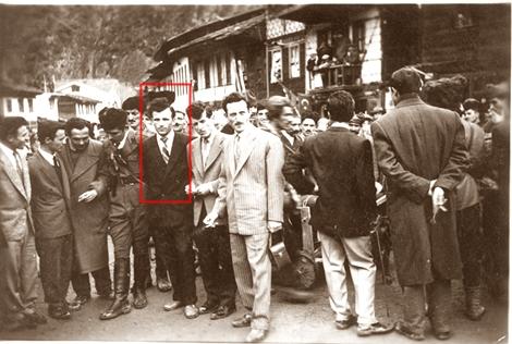 Emekli Müdür Ahmet Ziya Ayaz Vefat Eti 2