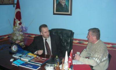 Doc.Dr Sedat Kaygusuz'la Çaykara meseleleri