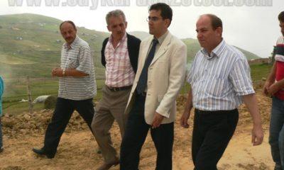 Sebahattin Öztürk Erzurum'da Başladı