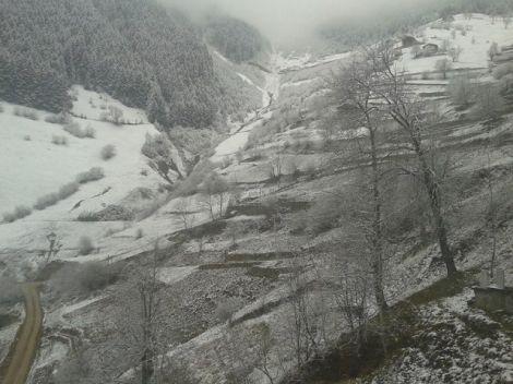 Kar Köylere Kadar İndi 2