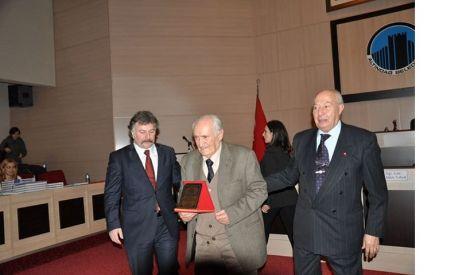Prof. Dr. Alaybey Karoğlu Bir İlke İmza Attı 2