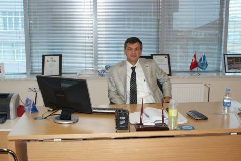 Türk Telekomda yeni atama