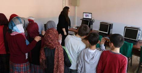 Türkiye- Romanya Okul Ortaklığı 2