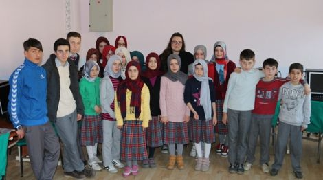 Türkiye- Romanya Okul Ortaklığı
