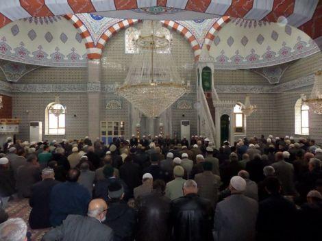Polis Teşkilatının 169. Kurluluş Yıl Dönümü Çaykara'da Kutlandı 9