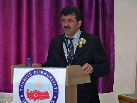 Çaykara'da Kutlu Doğum Konferansı 2