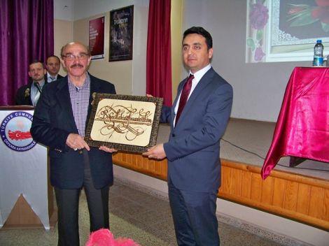 Çaykara'da Kutlu Doğum Konferansı 3
