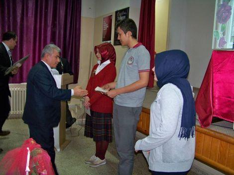 Çaykara'da Kutlu Doğum Konferansı 7