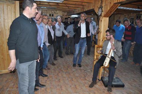 Ankara'da Horon Coşkusu 3