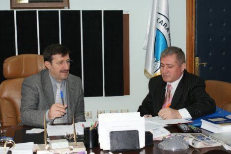 Belediye Başkanına Çaykara'yı sorduk