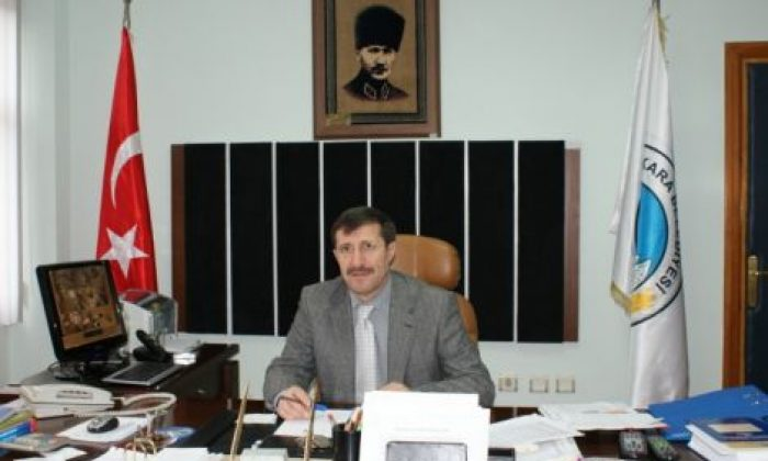 Çaykara Belediye Başkanı Namık Kemal Gedikoğlu İle Röportaj