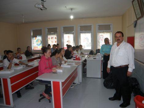 Okullar Hayat Olsun Projesi Yaz Etkinlikleri 2