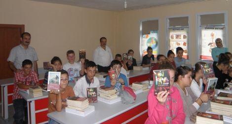 Okullar Hayat Olsun Projesi Yaz Etkinlikleri 4