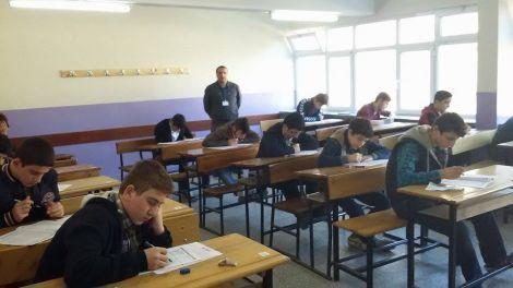 Anadolu Gençlik Derneğinin Siyer-i Nebi Yarışması Çaykara'da yapıldı 4