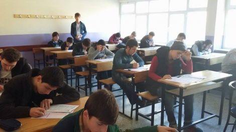 Anadolu Gençlik Derneğinin Siyer-i Nebi Yarışması Çaykara'da yapıldı 2