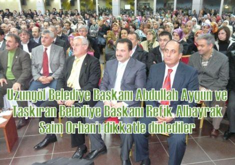 Saim Orhan Of'a Geldi 2