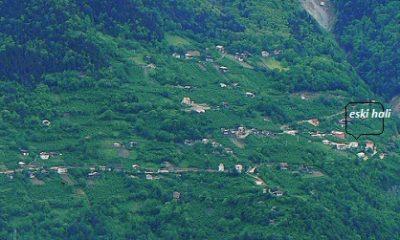 Kumlu Köylerinde İlk Minare