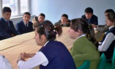 Öğrenci Temsilcileri Çaykara'da Bir Araya Geldi