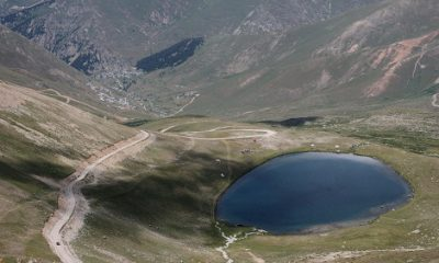 TRT GAP'ta Çaykara Var