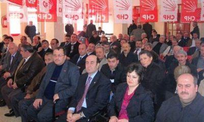CHP'de Karataş Başkan-Videolu