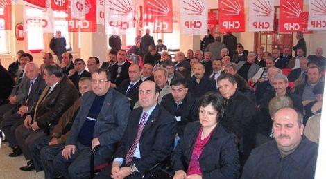 CHP'de Karataş Başkan-Videolu 3
