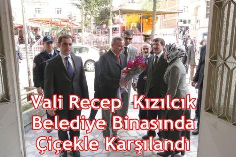 Vali Çaykara'da 7
