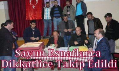 Yeni Başkan Murat Akyüz