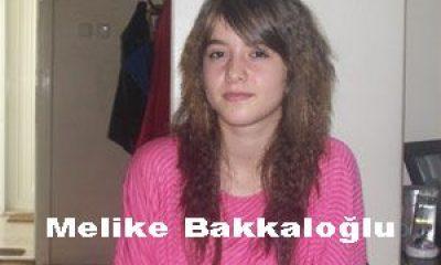 Melike Türkiye Şampiyonu