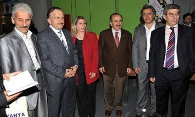'İfakat' Trabzon'da Gala yaptı
