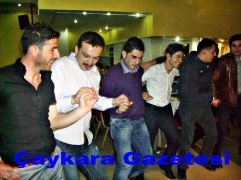 Karadenizliler Gecesi Van'da Yapıldı 11